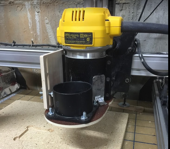Dust Collector Questions Upgrades Inventables Community Forum