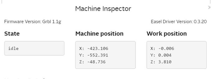 machineinspector