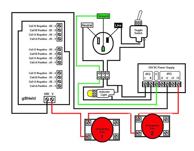 connecting e-stop to system - inventables community forum estop wiring diagram trip emergency stop push button wiring diagram inventables community forum